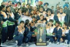 Indian Men & Women Win World Cup Kabaddi Titles