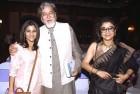 Aparna Sen Hospitalised With Dengue