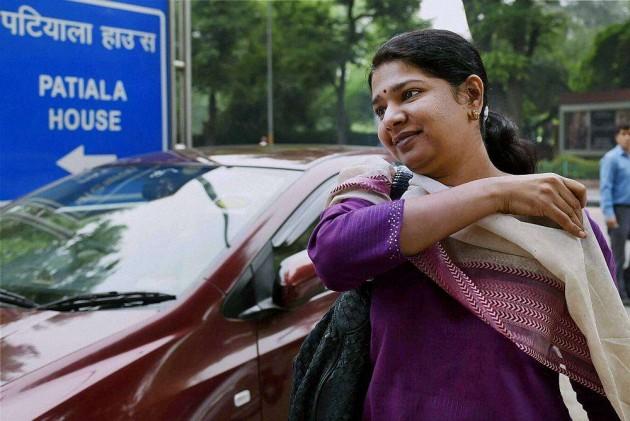 2G Scam: Court Gives Bail to Raja, Kanimozhi, Ammal