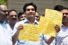 EVM Demonstration A 'Tactic' to Shift Focus From Corruption Charges, Alleges Kapil Mishra