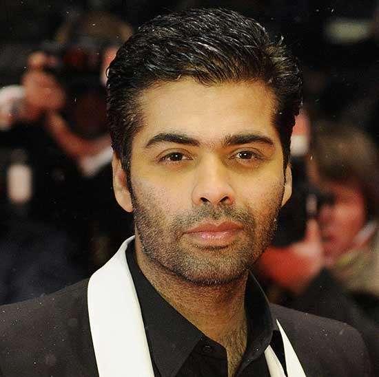 Karan Johar Denies Signing Aamir, Salman for Rs 300 Cr
