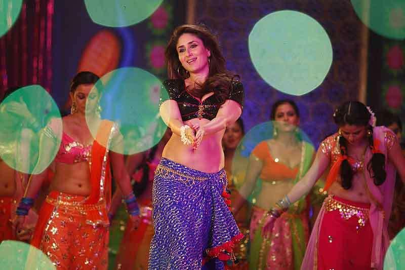 It's Always Fun to Work With Salman: Kareena