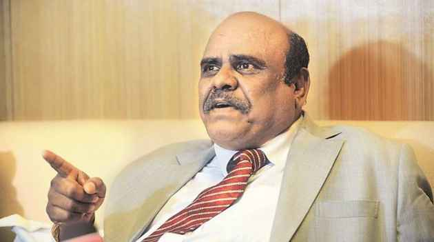 Made fresh appeal to prez, requested him to meet Karnan: lawyer