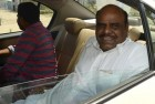 SC: Justice Karnan Appears, Apex Court Grants Him Four Weeks To Respond To Contempt Notice