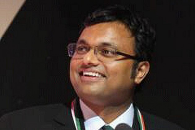 Two Days After CBI Raid, Karti Chidambaram Leaves for London: Airport Sources