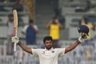 With Karun Nair's Epic Triple Century, India Scores Its Highest Test Total