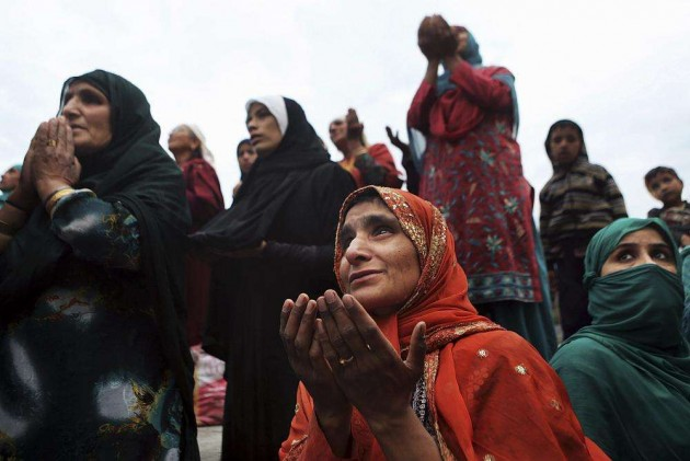 New Package Being Worked Out for Kashmiri Migrants: Govt