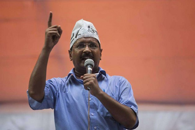 Court Grants Bail to Kejriwal, 4 Others
