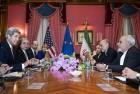 Iran, Major Powers Strike Nuclear Deal