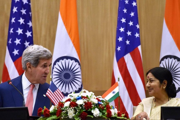 Indo-US Relations Not Just Limited to Millitary Ties: Hagel