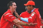 Pietersen Salutes His 'Genuine Guru' Dravid in Autobiography