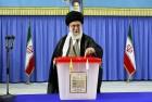 Iran's Supreme Leader Says Policy Against 'Arrogant' USA 'Won't Change'