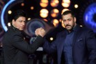 Can't Judge Comments of Others: SRK on Salman's Rape Remark