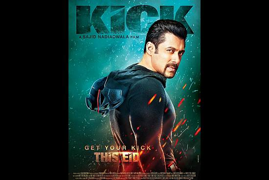 <i>Kick</i> the Highest Holiday Grosser in Pakistan