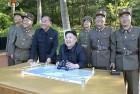 China Urges 'Restraint' After North Korea's ICBM Claim