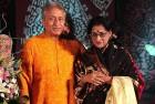 Ace Hindustani Classical Vocalist Kishori Amonkar Dead