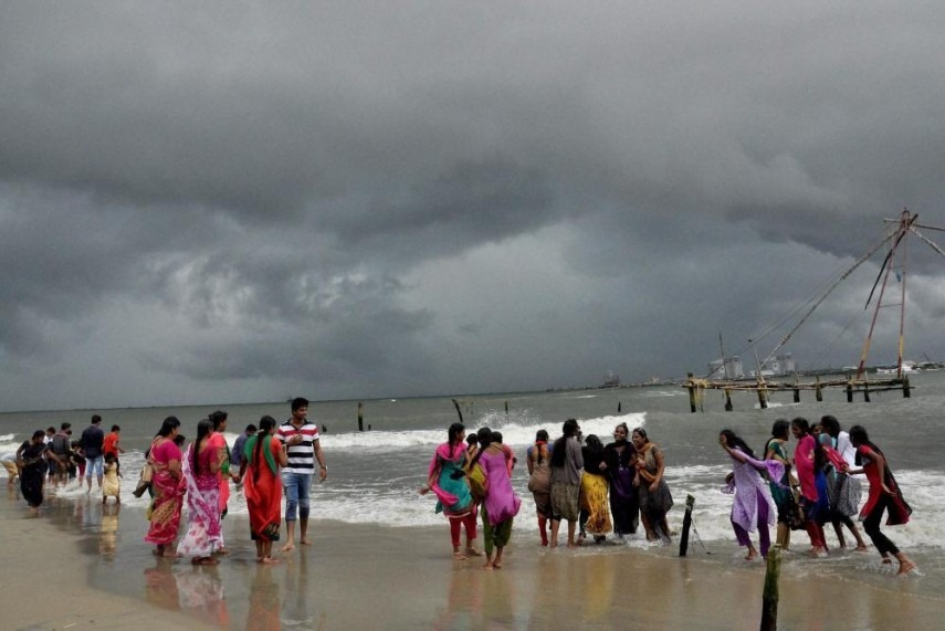 Southwest Monsoon Likely To Arrive In Kerala Tomorrow: Meteorological Department