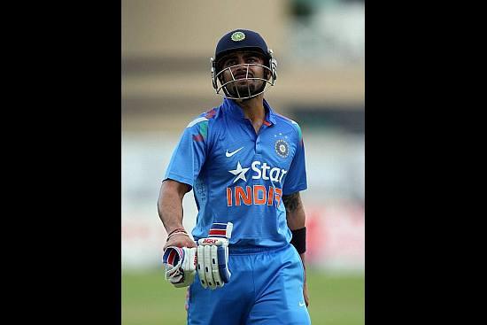 India-Eng 3rd ODI: Kohli - Ben Stokes in a Verbal Spat