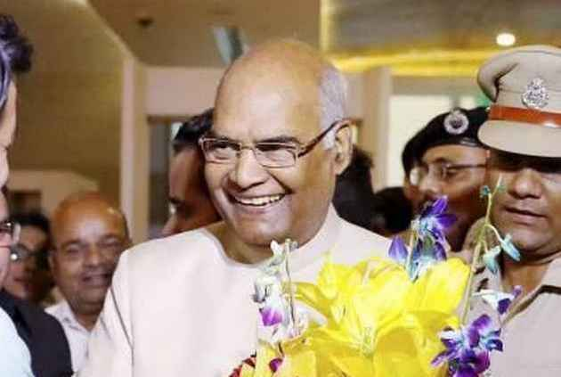 All Six Independent Rajya Sabha MPs Likely To Vote For Kovind