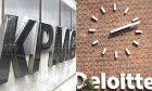 KPMG, Deloitte Named New Satyam Auditors