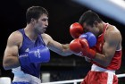 Tennis, Boxing Bring Hope for India After Spate of Failures