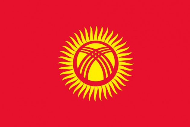 Kyrgyz President Mandates SDPK to Form New Ruling Coalition in Parliament