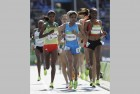 Lalita Finishes 10th, Disappointment in Athletics continue