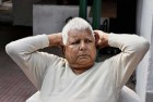 IT Department Slaps Benami Transaction Charges Against Lalu, His Family