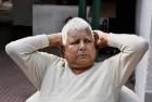'Well-Thought Out Politics' Of PM Modi To Oust Advani From Presidential Race, Says Lalu On SC Order