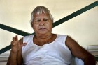 Unfazed By IT Raids, Lalu Says 'There Are Millions of Lalus in Bihar'