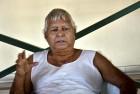 Fodder Scam: 'No Comment', Says Lalu on Supreme Court Order
