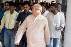 Nitish Made 'Mistake' by Supporting Kovind for President, Says Lalu Prasad Yadav