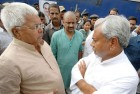 I Am Ready to Drink Poison: Lalu on Nitish As CM Candidate