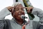 Lalu Terms Modi as 'Political Ravana'