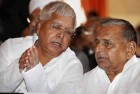 Lalu Speaks to Mulayam And Akhilesh To Aid Patch-Up