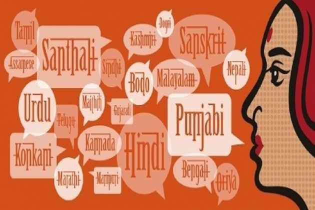 Of Worlds Endangered Languages Spoken In India Report - Extinct languages