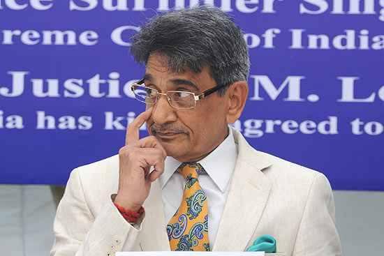 Parliament, Executive Shouldn't Interfere in Judiciary: CJI