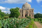 From April, Surf Free Internet at Delhi's Lodhi Garden