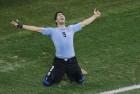 Suarez Brace Stuns England as Uruguay Win 2-1