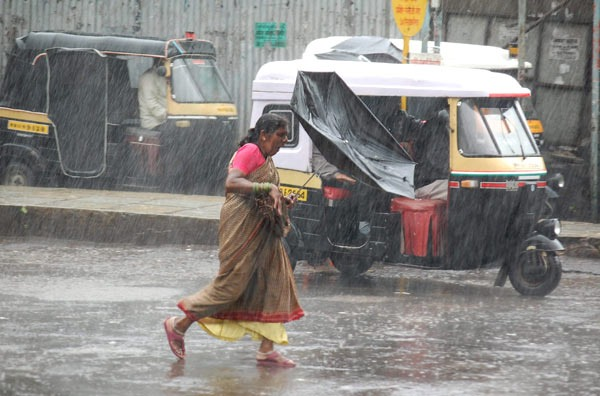 Monsoon Covers Entire Maharashtra, Brings Relief to Farmers