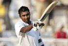 Jayawardene Ends Glorious 17-Yr Test Career on a High