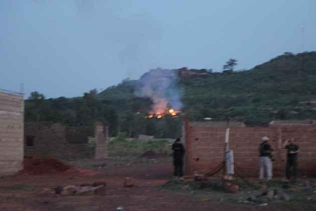 Two Dead As Suspected Terrorists Attack Tourist Resort in Mali