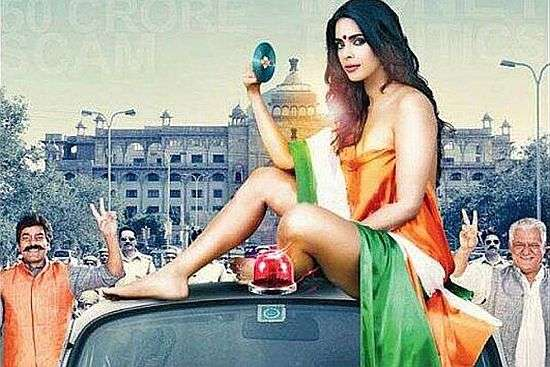 Complaint Filed Against Mallika Sherawat Over 'Obscene' Poster