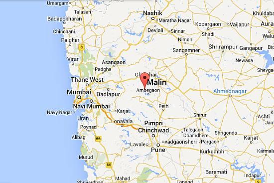 17 Dead, 158 Feared Trapped in Pune Landslide