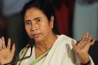 West Bengal BJP Leader Describes Chief Minister Mamata Banerjee As 'Eunuch'