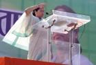 Baichung Bhutia, Moon Moon Sen in TMC's LS Polls List