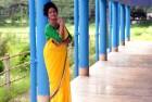 India's First Transgender College Principal Manabi Bandopadhyay Resigns
