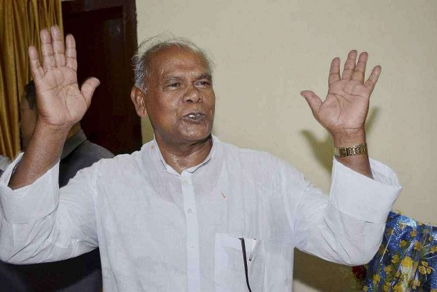 Traders Indulge in Black Marketing for Noble Cause: Manjhi