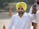 Bhagwant Mann Appointed AAP's Punjab Unit Chief