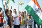 Manohar Parrikar To Visit B'desh, First By An Indian Defence Minister
